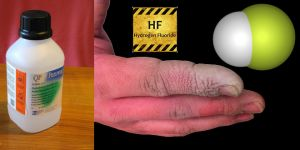 هیدروفلوئوریک اسید