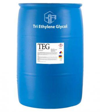 تری اتیلن گلایکول