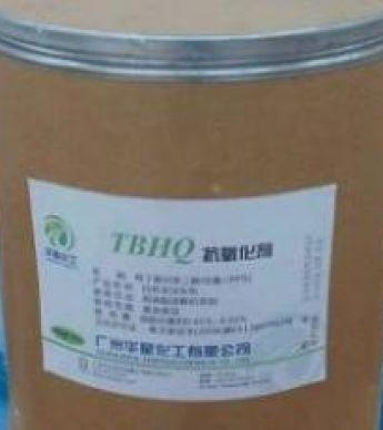 آنتی اکسیدان TBHQ و BHT