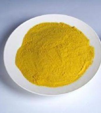 کلرید طلا (Gold(III) chloride)