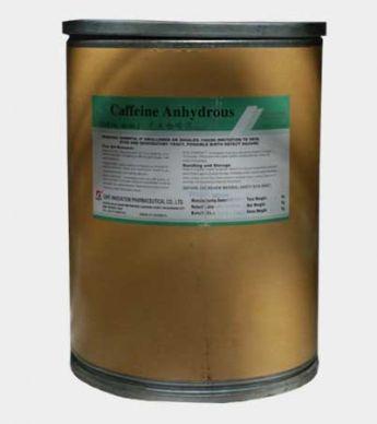 کافئین خالص چینی خوراکی و دارویی