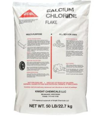 کلرید کلسیم (Calcium chloride)
