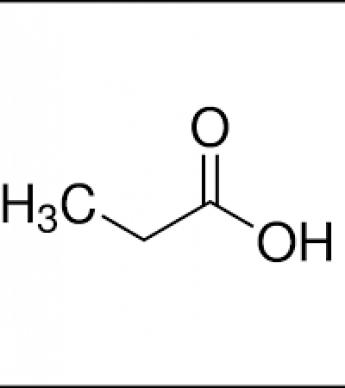 پروپیونیک اسید