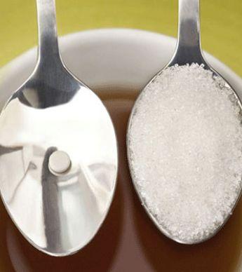 شیرینکنندههای مصنوعی – اسپارتام – آس سولفام