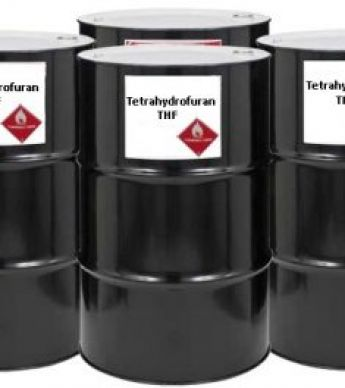 تترا هیدرو فوران(Tetrahydrofuran)