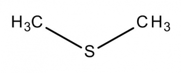 دی متیل سولفید (DMS)