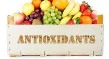 آنتی اکسیدان های مواد غذایی