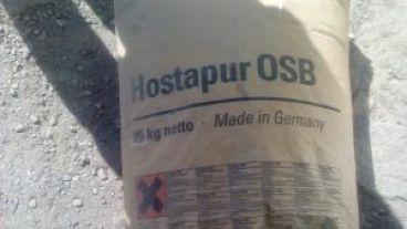 Hostapour OSB(هوستاپور)
